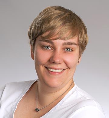 Julia Kretschmar